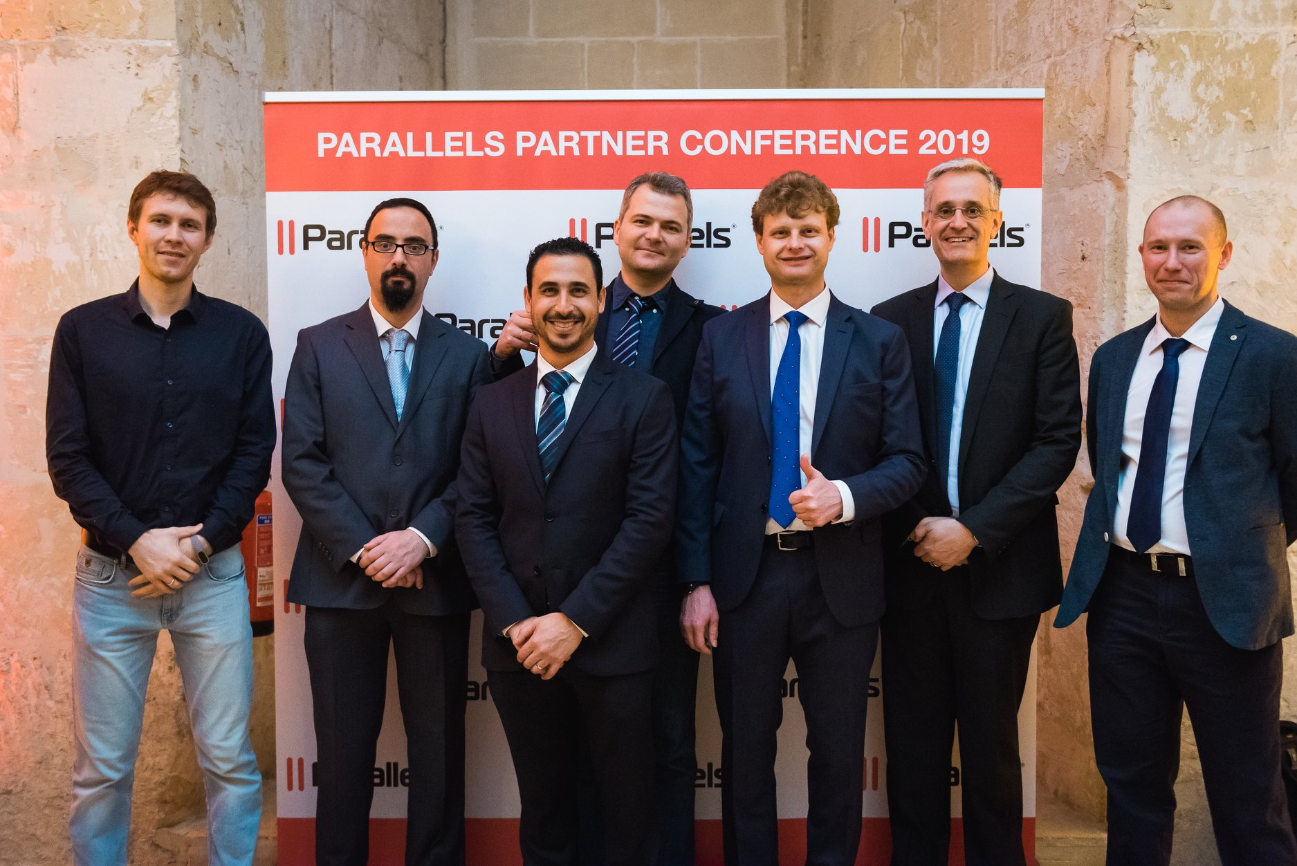 Parallels Partner Conference