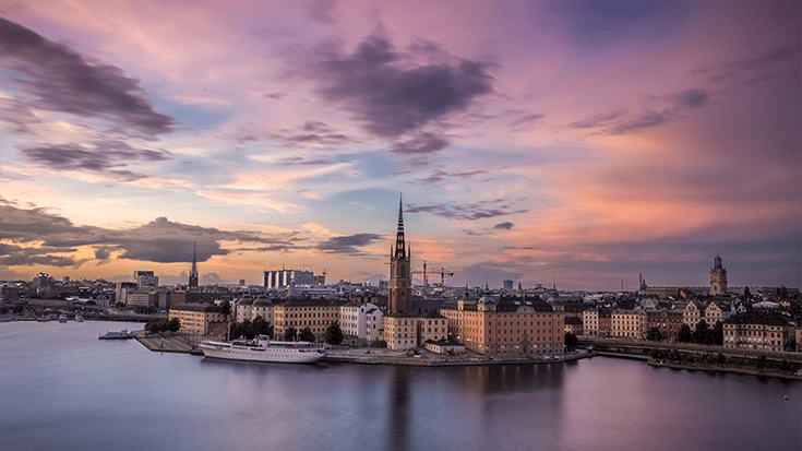 Meet the Parallels Team at Microsoft Ignite in Stockholm