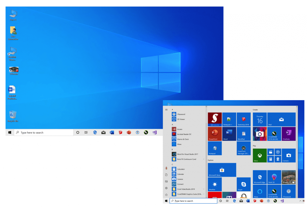 Windows 10 May Update: What Parallels Desktop Users Should Know