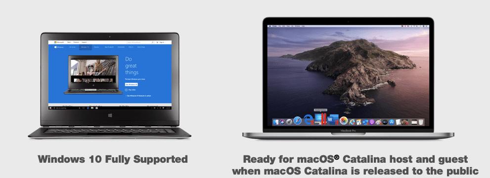 Just Released! Parallels Desktop 15 for Mac - Parallels Blog
