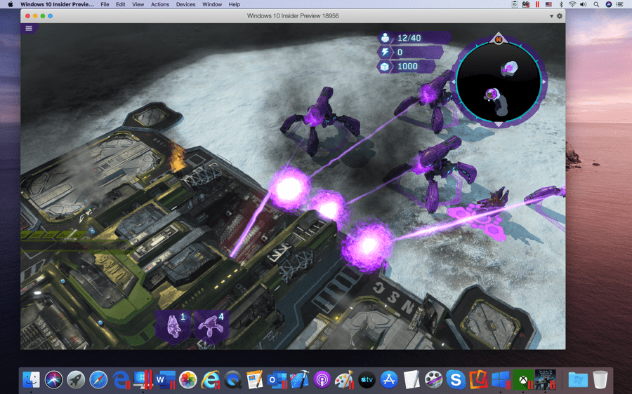 How to Play Xbox Games on the Mac with Parallels Desktop 15