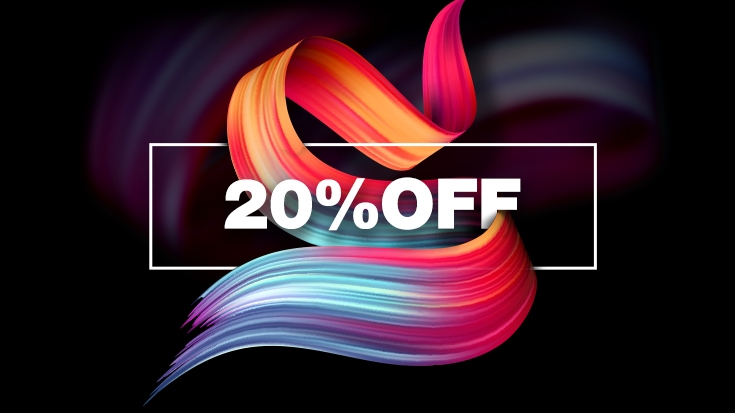 Parallels Desktop Black Friday 2019 Promotion – 20% Off Discount
