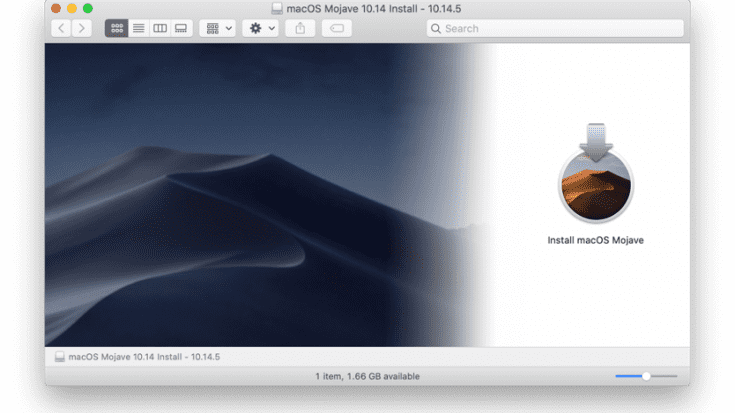 How to Create a Bootable macOS Installation USB stick