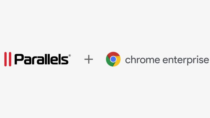 Parallels and Google Partner to Bring Enterprises Full-Featured Windows Applications to Chrome Enterprise