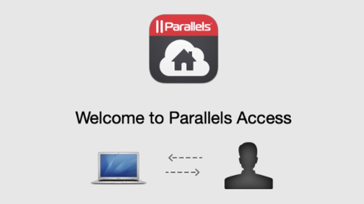 How to Use the New Personal Help in Parallels Access 6