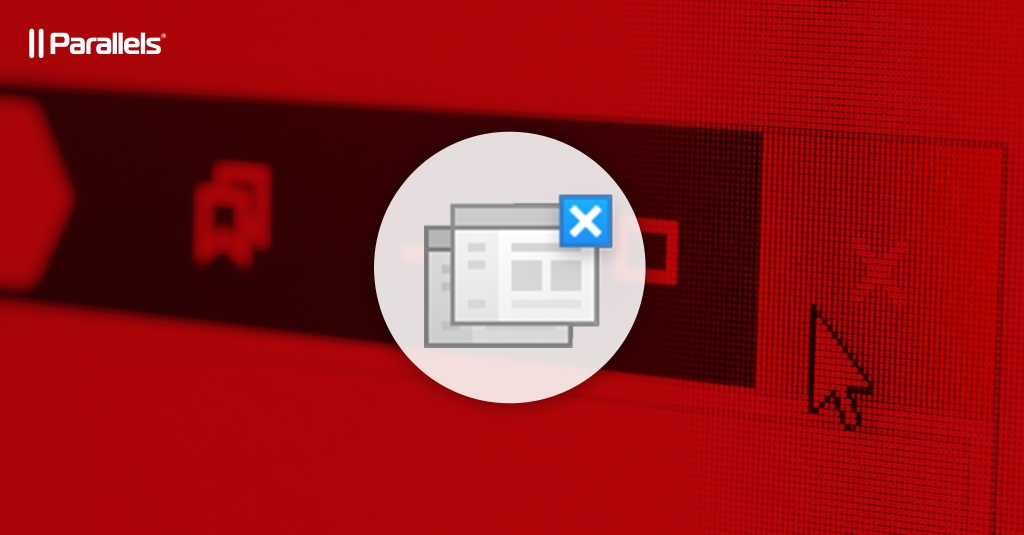 One-click closes all your open programs in Windows 10 with Parallels Toolbox Close Apps