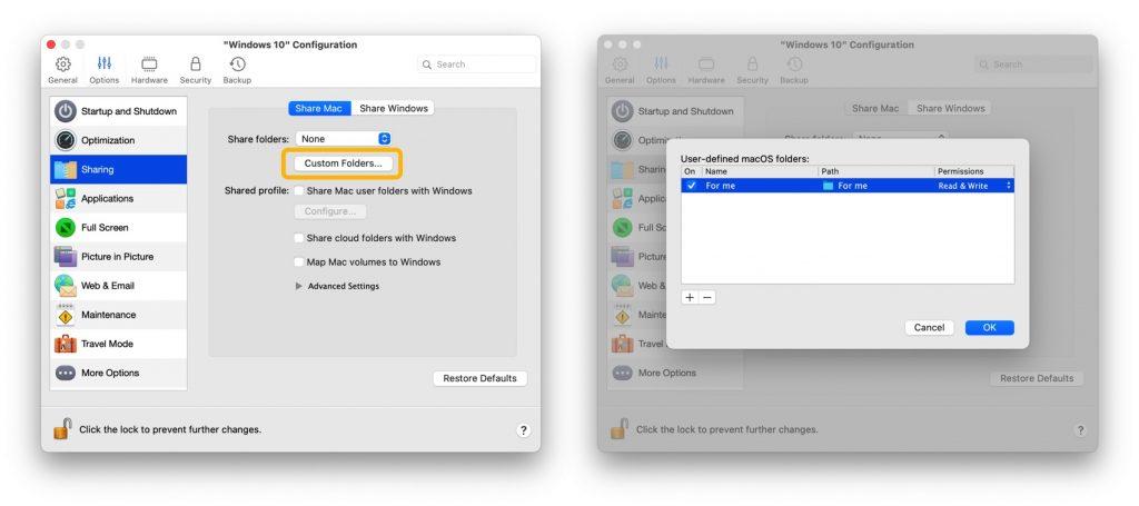Parallels Desktop New User