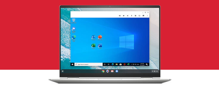 Just Released – Parallels Desktop for Chrome OS Runs on Even More Devices as It Adds Support for AMD Processors