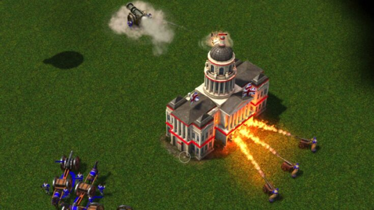 How to Play Age of Empires on a Mac