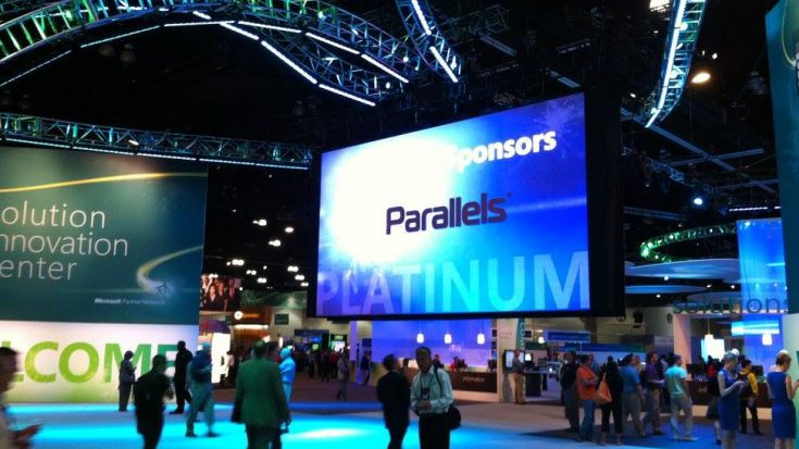 Parallels Will Meet You at Meet-IT 19