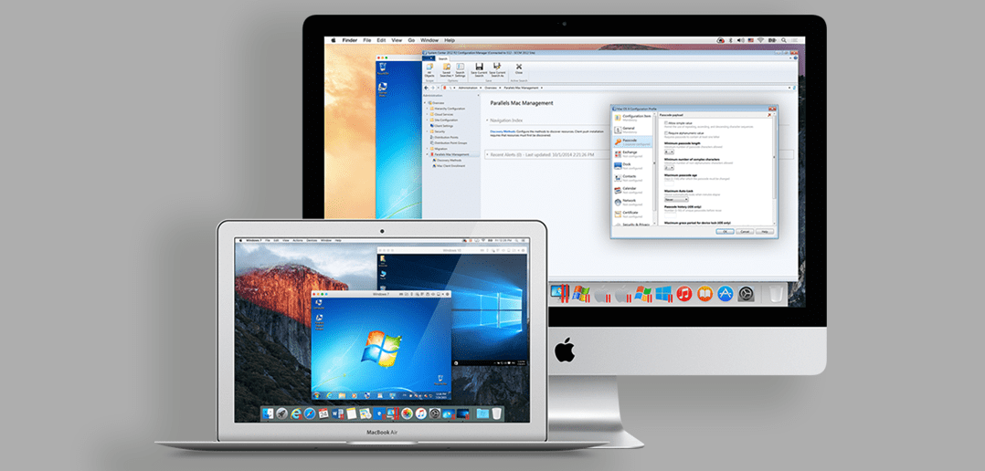 Just launched: Parallels Mac Management 6 for Microsoft SCCM