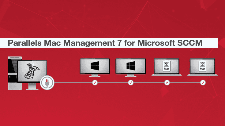 Parallels Mac Management 7 Adds the Last Missing Piece to the Mac Management Puzzle