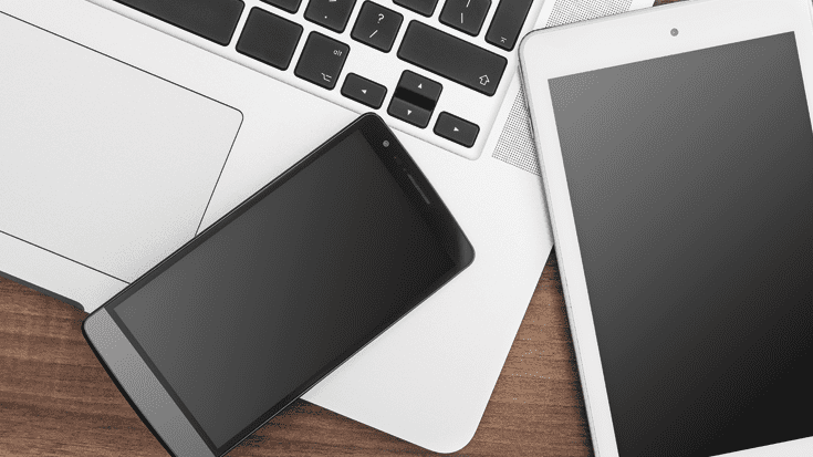 Why You're Finding More and More Mac Devices in Companies
