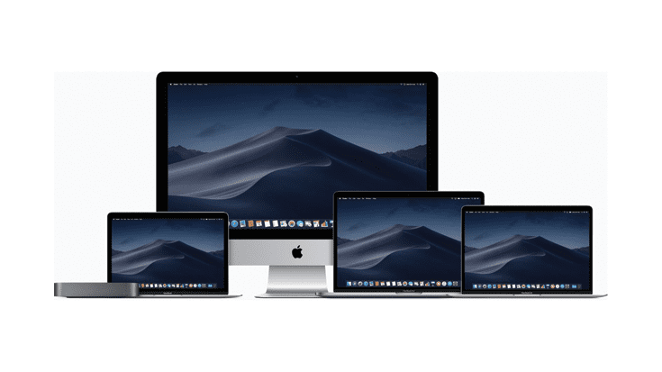 How to Handle BYOD Mac Devices