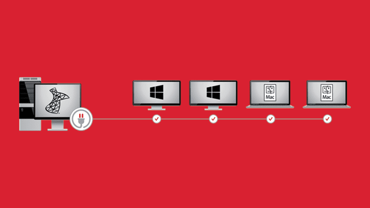 How to Enroll Clients Automatically Using Parallels Network Discovery | Managing Mac Computers with SCCM