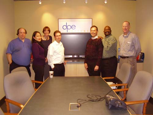 DPE Solutions