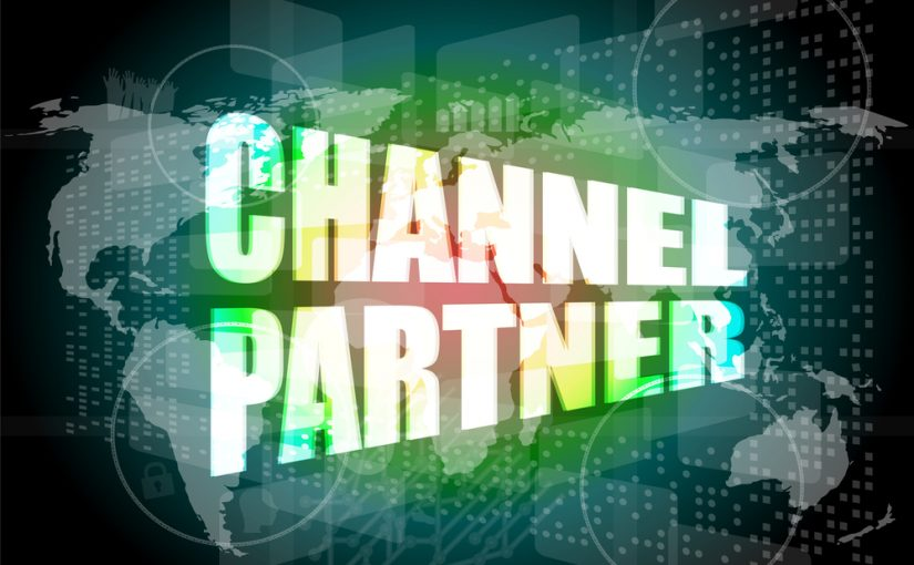 2X Supports Channel Partners