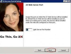 web portal21