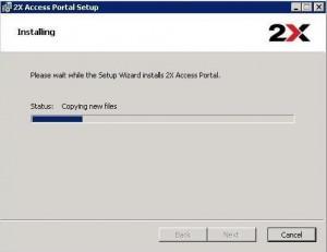 web portal23