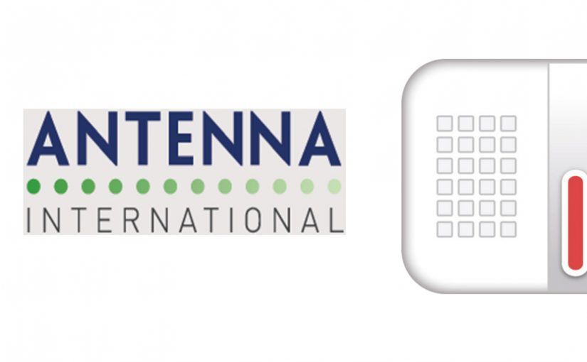 Parallels Helps Antenna International to Publish Their Applications Globally