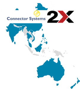 Connector Systems and 2X Software sign distribution agreement, making the move to cloud computing simple and affordable for resellers in Australia and New Zealand.