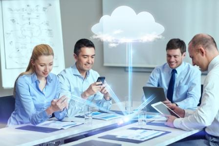 Securely deliver apps to a mobile workforce