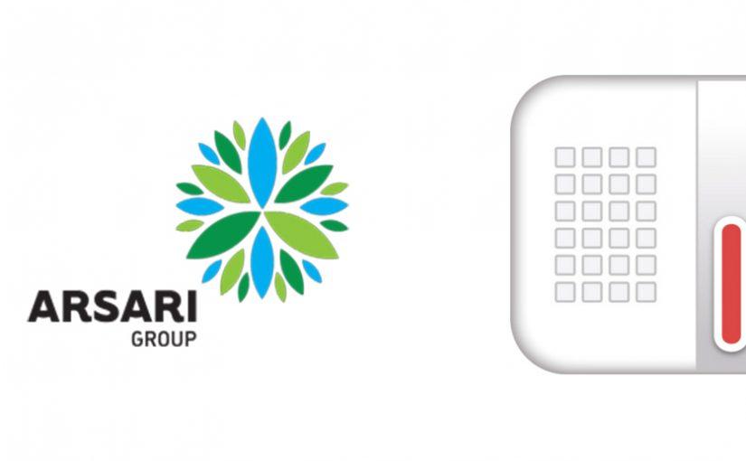 Arsari Group Has Chosen Parallels Remote Application Server
