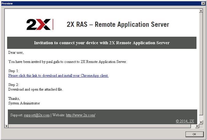 2X RAS Automation 2