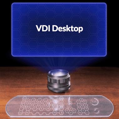VDI Desktop