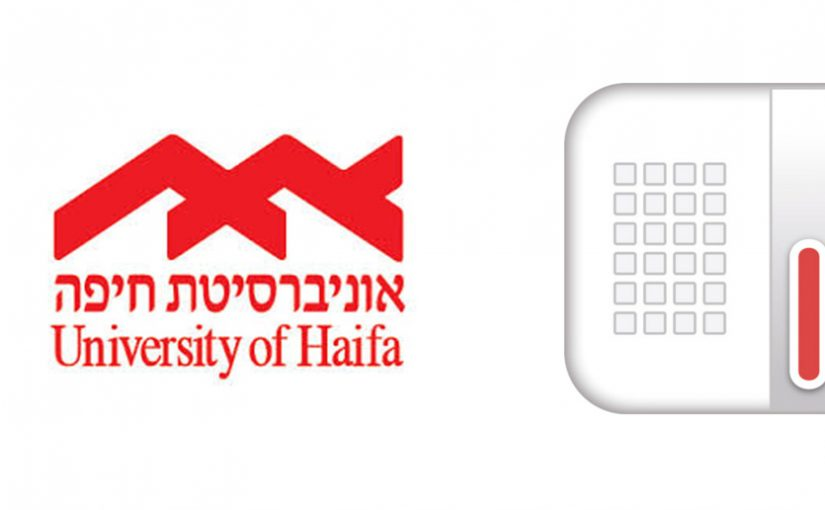 The University Of Haifa Has Chosen Parallels RAS
