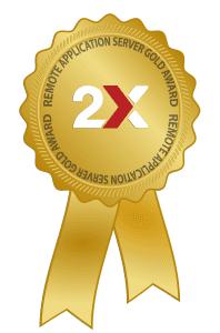 2X RAS V14 Award