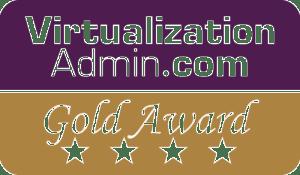 2X RAS V14 Award: GOLD