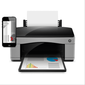 Iphone-printing
