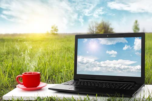 Remote work opportunities are beneficial. | Parallels Insights