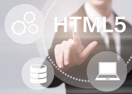 HTML5 Remote Desktop