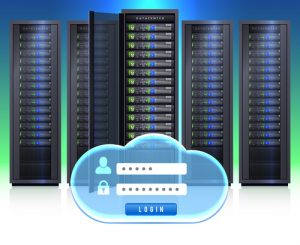 What is a terminal server