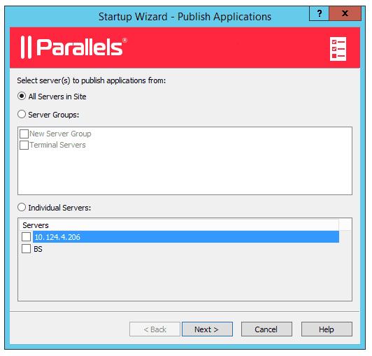 Publishing Applications 2