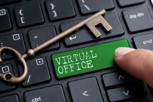 virtual office space