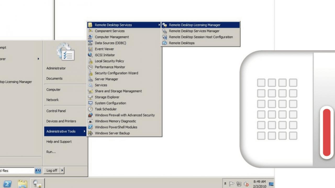 Overview of Remote Desktop License Server - Parallels Remote