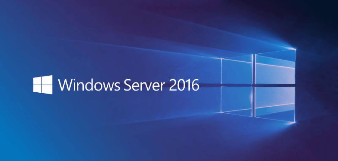 Windows Server 2016: What's New