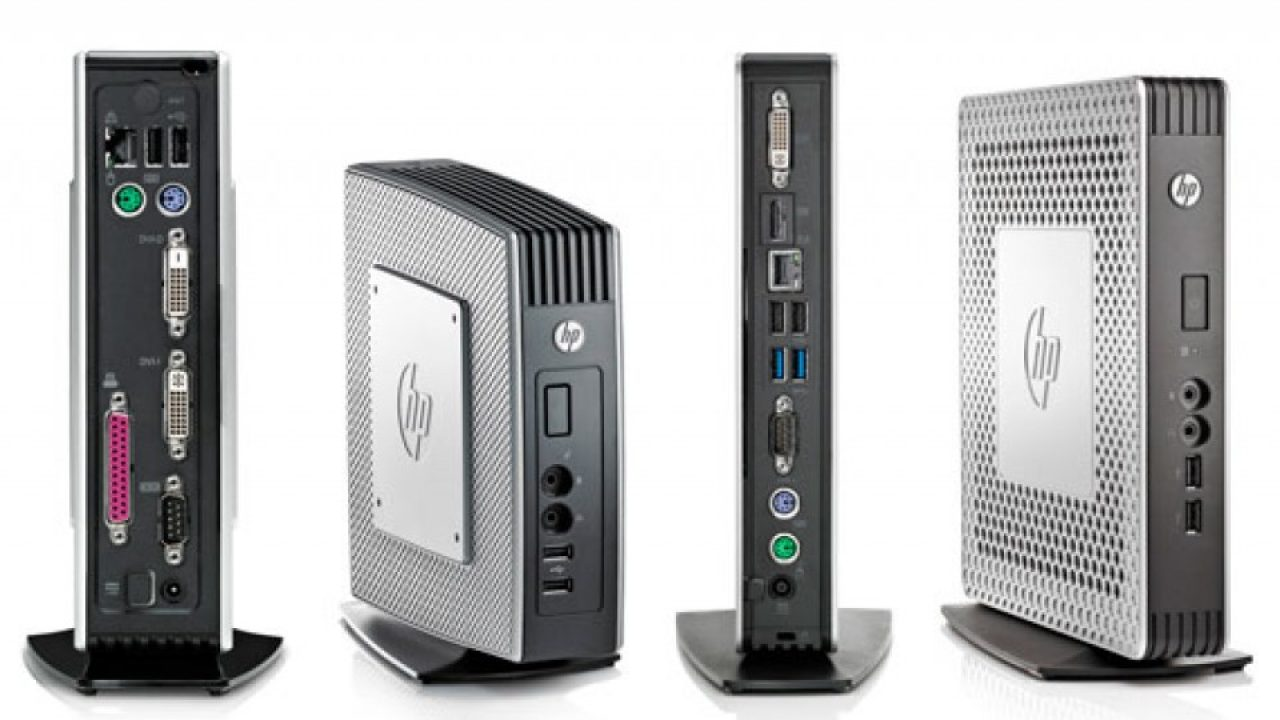 Get the most out of HP Thin Client - Parallels RAS Blog