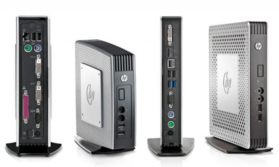 Get the most out of HP Thin Clients