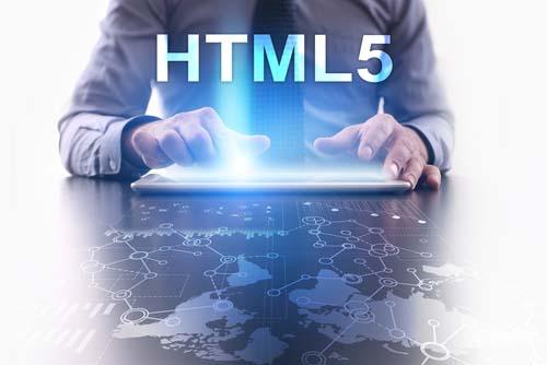 html5 desktop application