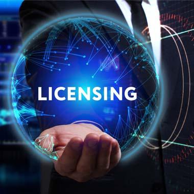spla licensing