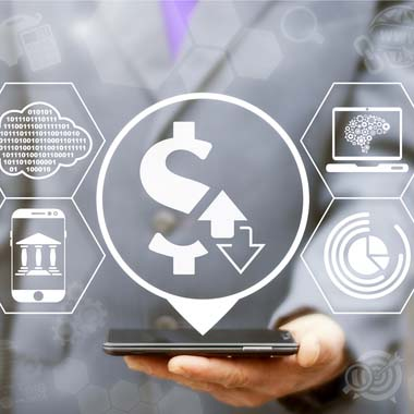 Banking technology – Financial and Banking Challenges   Parallels Insights