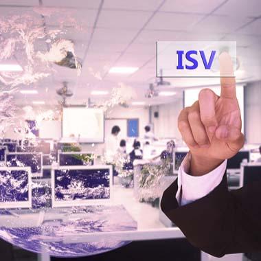 ISV SaaS