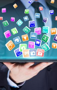 remote desktop application