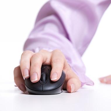 Citrix Plus X1 Mouse