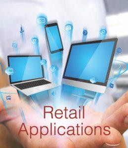 retail application