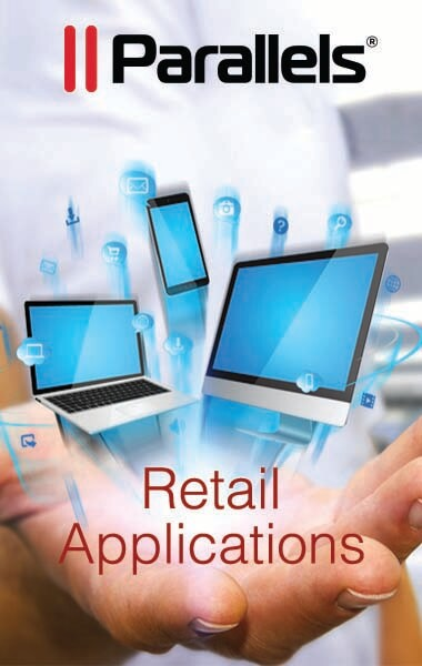 retail application
